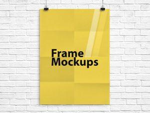 Frame-Mockup-Poster-03