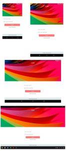 Huge Material Design GUI Kit previews_11