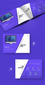 carsive 18 pages brochures template 01