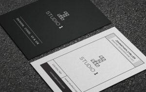 studio-business-card