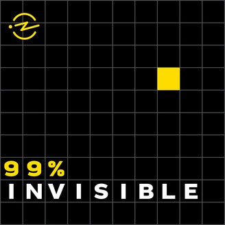 99 pourcent invisible