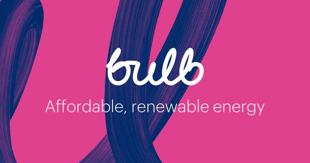 Case Study: Bulb Branding