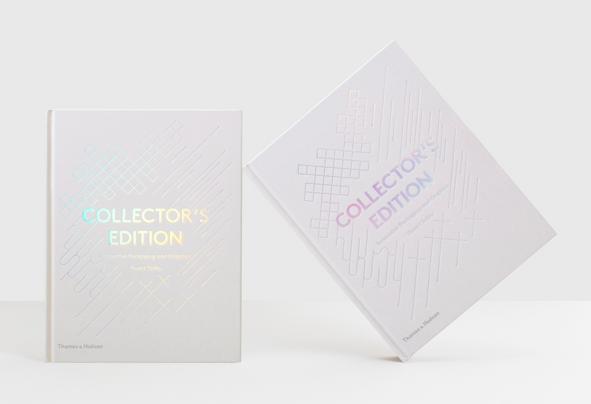 Innovative Packaging and Graphics Transmission 01