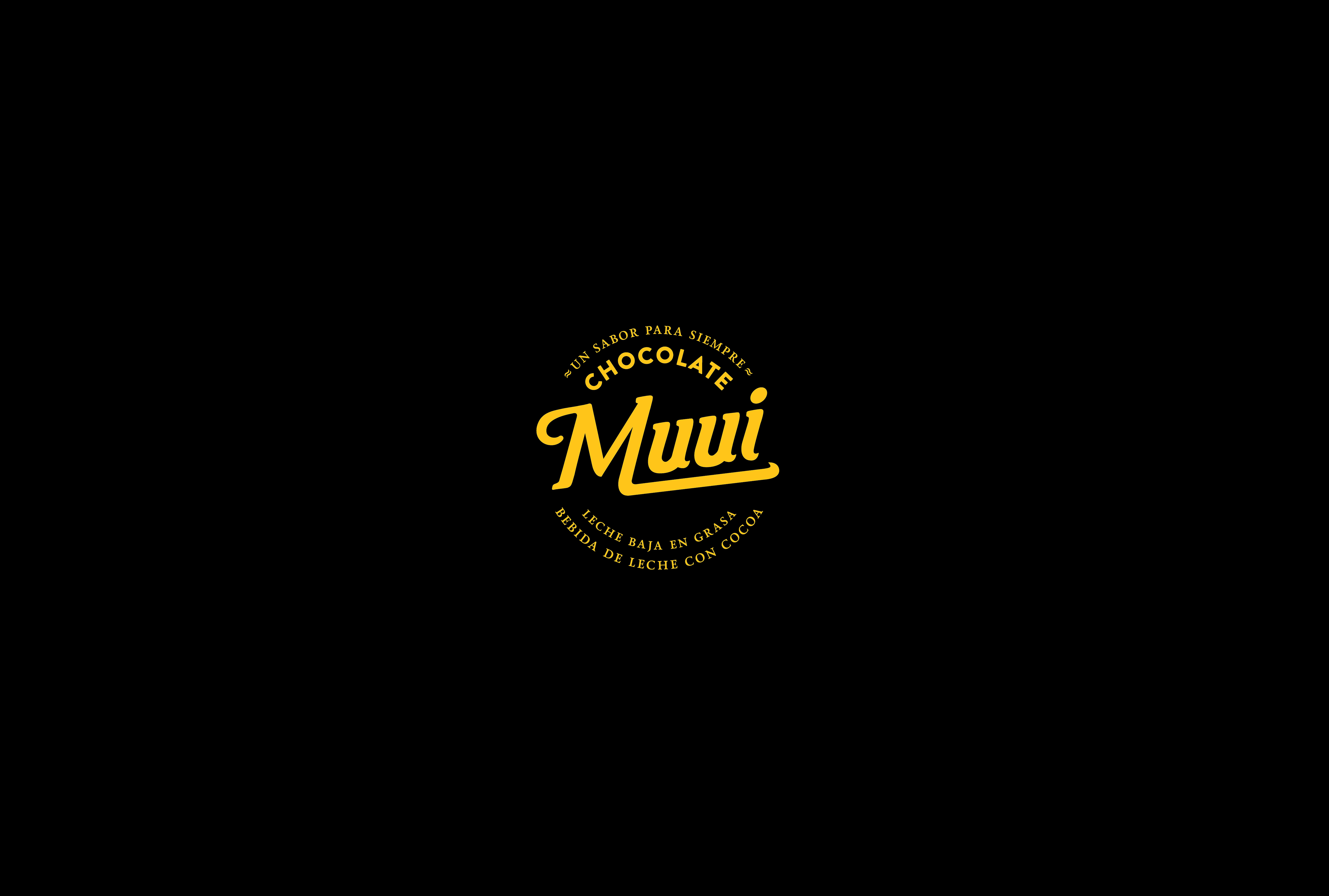 Muui's Branding