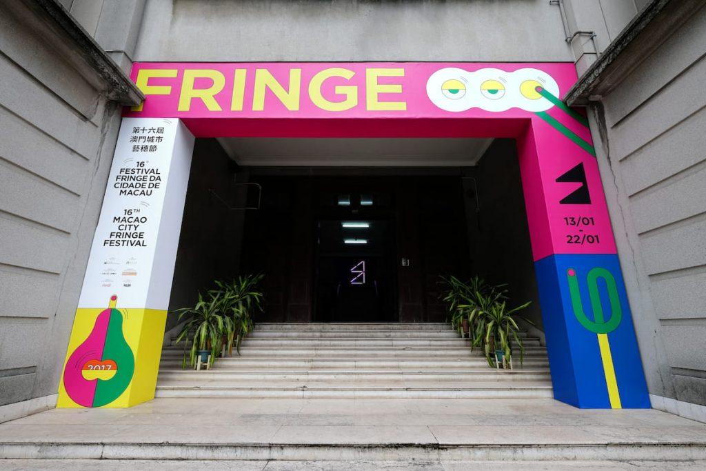 Branding-Macao City Fringe Festival Identity-09