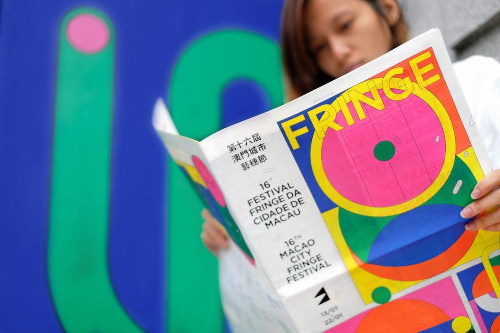 Branding-Macao City Fringe Festival Identity-10