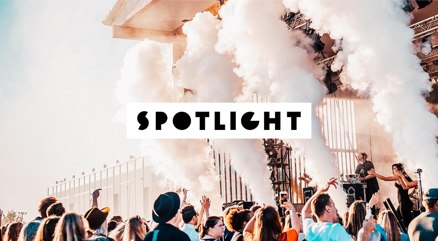 Spotlight Festival Identity Manitou Design 01