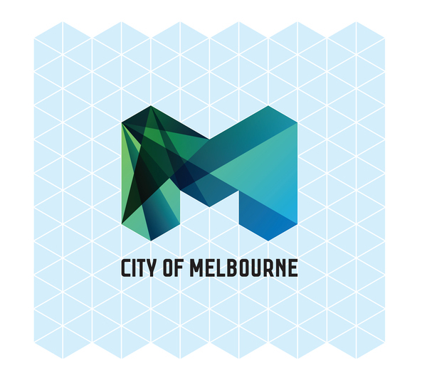 Oldies but goLdies: City Of Melbourne Identity System