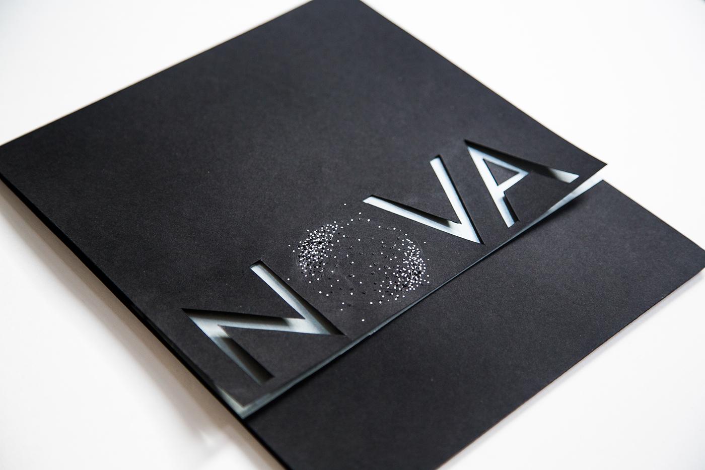 NOVA Brand Identity