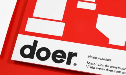 Doer's Brand Identity