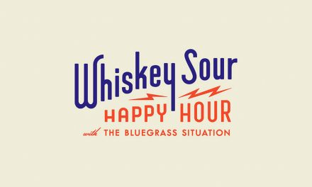 Whiskey Sour Happy Hour