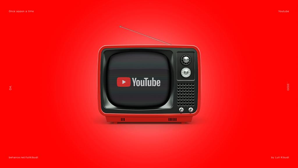 Youtube-Once-Appon-a-Time-Luli-Kibudi