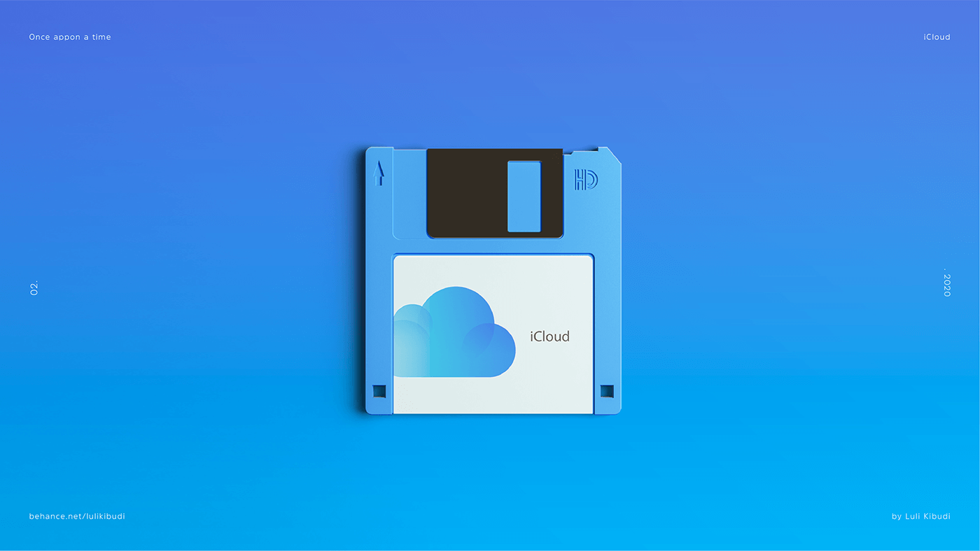 iCloud-Once-Appon-a-Time-Luli-Kibudi